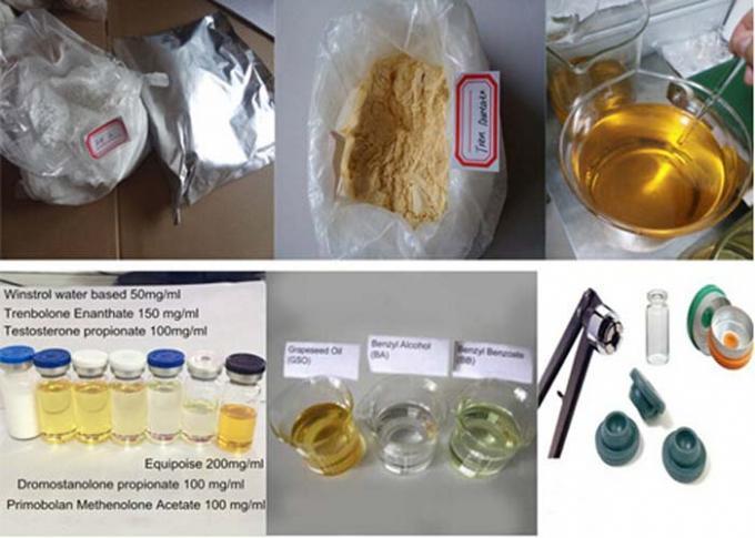 White Cutting Cycle Sarms Prohormones , LGD 4033 Powder