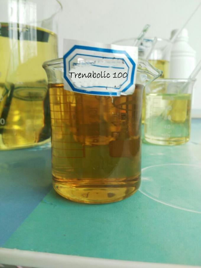 Healthy Oil Based Steroids , Trenbolone Acetate Steroid 100 Tren Ace 100mg/ml
