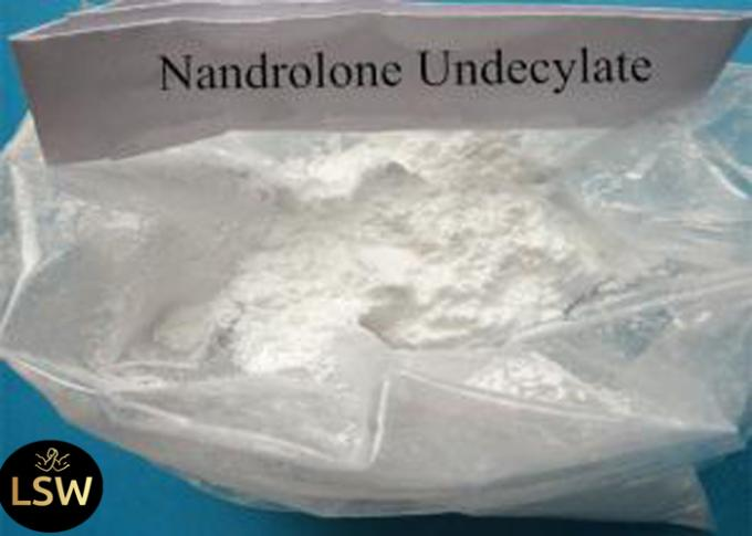 CAS 862-89-5 DECA Durabolin Steroid Nandrolone undecylate for Bodybuilding