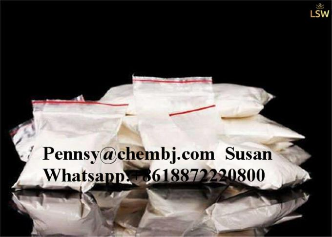 High Purity Pain Relief Local Anesthetic Powder Lidocaine White Powder CAS 73-78-9