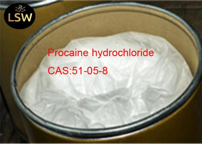 Long Acting Local Anesthetic Agents Pain Reliving Drugs Proparacaine Hydrochloride / Proparacaine HCL