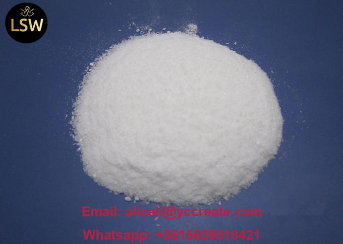 CAS 59 46 1 99.5% High Purity Procaine Local Anesthetic Drug Bulk White Powder For Pain Relief