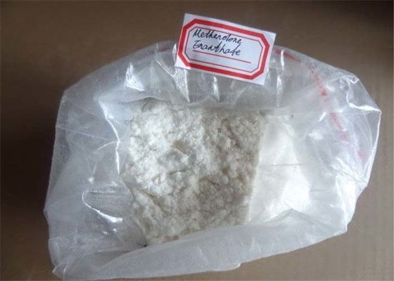 China Musclebuilding Methenolone Enanthate Powder , CAS 303-42-4 Primobolan Steroid supplier