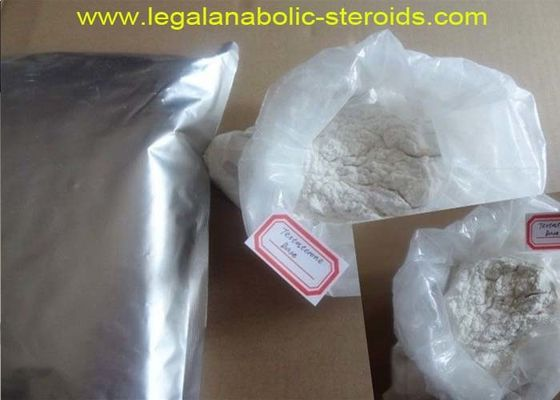 China Legal Anabolic Steroids Testosterone Base 58-22-0 Powder for Treating Lack of Testosterone supplier