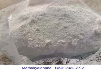 China Drug Methoxydienone Legal Anabolic Steroids CAS 2322-77-2 Improving Muscle supplier