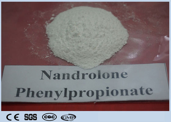 China Nandrolone Phenylpropionate DECA Durabolin Steroid CAS 62-90-8 Gainning Muscle Lose Fat supplier