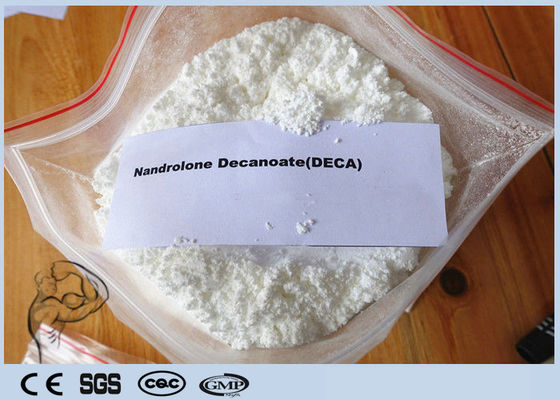 China Bodybuilding DECA Durabolin Steroid Powder Nandrolone Decanoate CAS 360-70-3 supplier