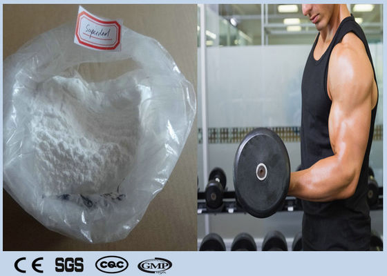China USP Methasteron Raw Masteron Steroid Powder Methyldrostanolone CAS 3381-88-2 Superdrol for Bodybuilding supplier
