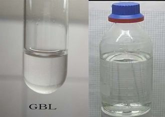 China Fragment Chemicals Legal Anabolic Steroids Colorless Liquild Gamma - Butyrolactone / GBL Cas 96-48-0 supplier
