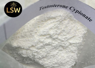 China Muscle Gain Legal Anabolic Steroids 58-20-8 Testosterone Cypionate / Test Cyp supplier
