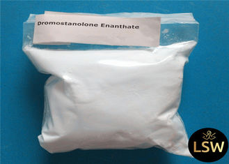 China Masteron Muscle Building Supplements Drostanolone Enanthate CAS 472-61-145 99% Purity supplier