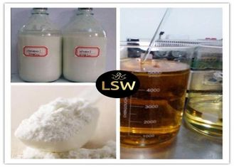 China Healthy Trenbolone Powder Testosterone Phenylpropionate Testosterone Steroid CAS 1255-49-8 supplier