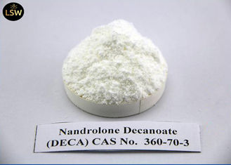 China CAS 360-70-3 Deca Muscle Supplement / Deca Anabolic Steroids For Bodybuilding supplier