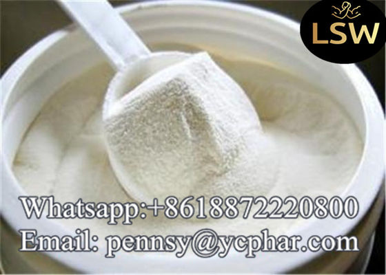 China Boldenone Acetate Anabolic White Crystalline Powder To Raises Red Blood Cells And Rapair Connective Tissue supplier