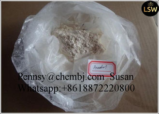China Oxymetholone / Anadrol Injectable Anabolic Steriod for Muscle Gain CAS 434-07-1 White Powder and 99% High Purity supplier
