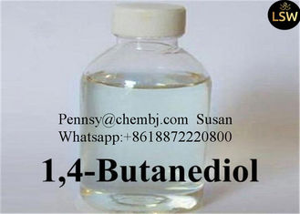 China CAS 110-63-4 Organic Solvent Pharmaceutical Raw Material 1,4 Butanediol / BDO supplier