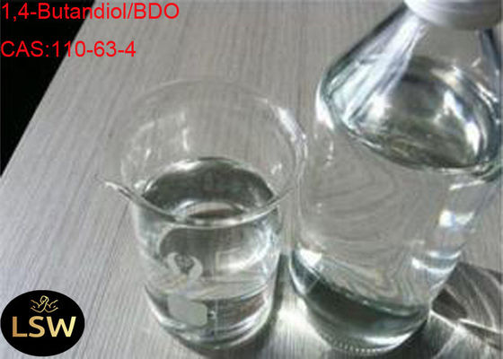 China 1,4- Butandiol 99% Oil Based Steroids Liquid 1,4BD / BDO CAS 110-63-4 supplier