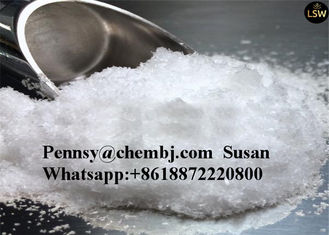 China High Purity Pain Relief Local Anesthetic Powder Lidocaine White Powder CAS 73-78-9 supplier