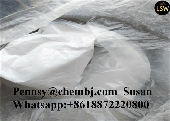 China Pain Killer Pramoxine Hydrochloride Local Anesthetic Drugs Raw Material Tronothane Hydrochloride  CAS 637-58-1 supplier