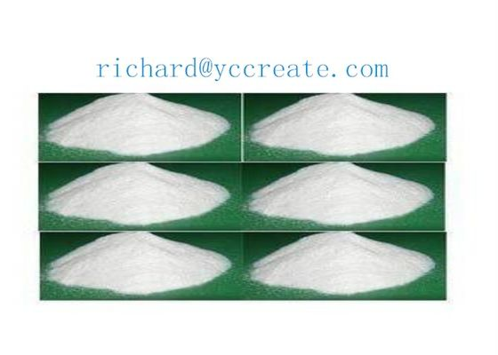 China White Crystalline Powder Testosterone decanoate for Natural Weight Loss supplier