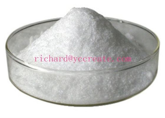 China CAS 315-37-7 Legal Anabolic Steroids Testosterone Enanthate For Muscle Mass supplier
