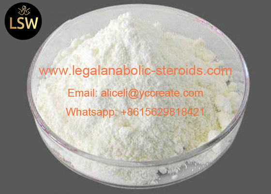 China 99% White Raw Steroids Powder Testosterone Anabolic Steroid Testosterone Undecanoate CAS 5949-44-0 For Weight Loss supplier