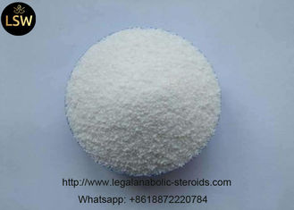 China Injectable Testosterone Anabolic Steroid White Powder Testosterone Enanthate 99% Purity supplier