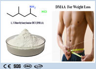 China 1, 3- Dimethylamylamine HCl Fat Burning Steroids DMAA CAS 13803-74-2 99% Purity factory