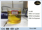 China TEST 400 Injectable Anabolic Steroids Oil Solution Tri Test 400 Liquid For Bodybuilding factory