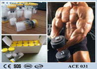 China Bodybuilding Human Growth Hormone Peptide Ace 031 Powder 1mg/ Vial ACE031 factory