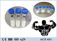 China ACE-031 Peptide Hormone Supplements Powder 1mg / Vail For Building Lean Muscle factory