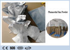 China White Fine Raw Steroid Powders Phenacetin Painkiller CAS 62-44-2 factory