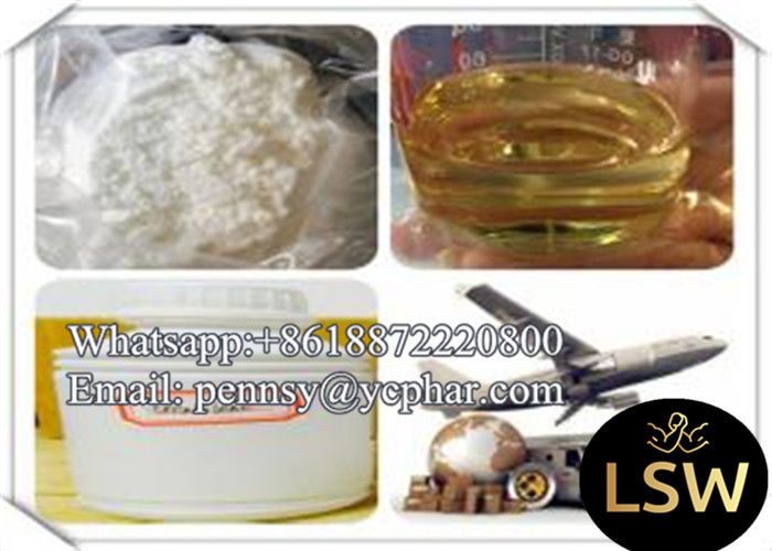White Powder Bodybuilding Anabolic Steroids Testosterone