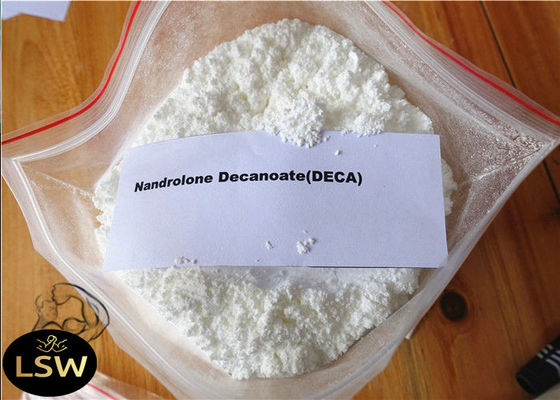 Nandrolone Decanoate DECA Durabolin Steroid CAS 360-70-3 Bodybuilding Supplements