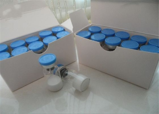 Weight Loss Human Growth Hormone Peptide CAS 863288-34-0 CJC-1295 Acetate MOD GRF 1-29