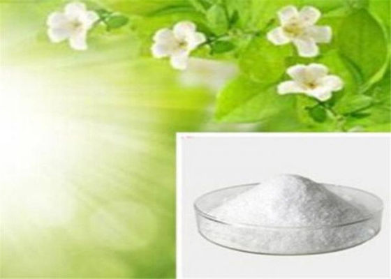 Phenacetin Pharmaceutical Raw Materials CAS 62-44-2 For Relieving Pain And Hot