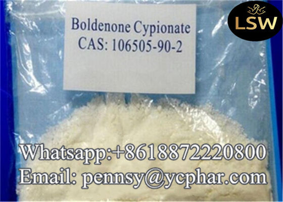 White Anabolic Steroids Powders Boldenone Cypionate Increase Nitrogen Retention Protein Synthesis And Appetite