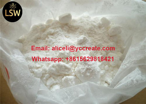 White Powder Formestane Lentaron Pharmaceutical Intermediates CAS 566 48 3 For Breast Cancer
